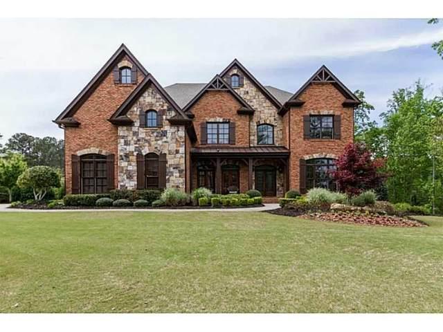 13250 Caris Court, Alpharetta, GA 30009 (MLS #6764423) :: Kennesaw Life Real Estate