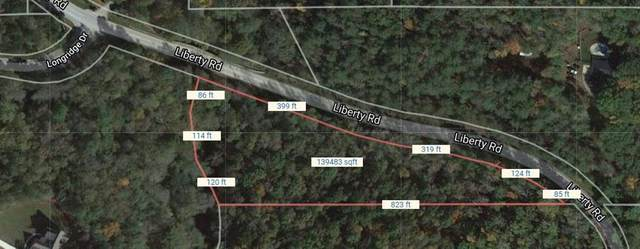 4839 Liberty Road, Villa Rica, GA 30180 (MLS #6764426) :: The Heyl Group at Keller Williams