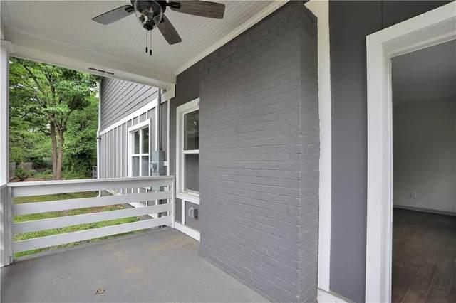3303 Sims Street, Hapeville, GA 30354 (MLS #6764437) :: KELLY+CO