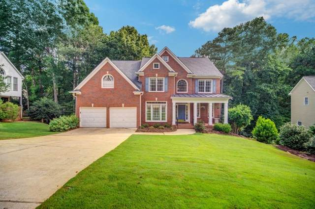 2173 Summerchase Drive, Woodstock, GA 30189 (MLS #6764443) :: The Zac Team @ RE/MAX Metro Atlanta