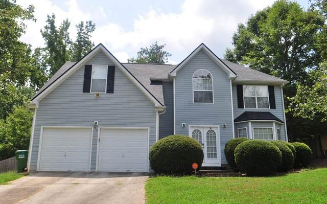 720 Overlook Crest, Monroe, GA 30655 (MLS #6764445) :: North Atlanta Home Team