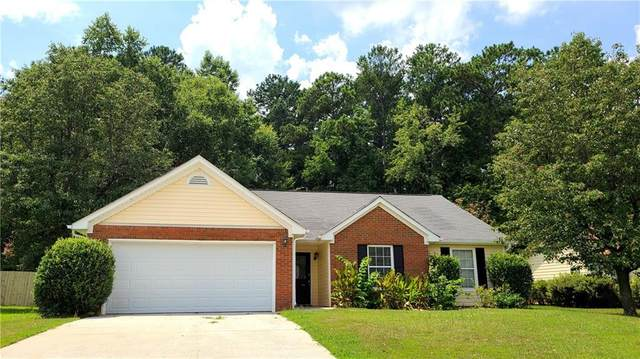 2461 Bankston Circle, Snellville, GA 30078 (MLS #6764446) :: RE/MAX Paramount Properties