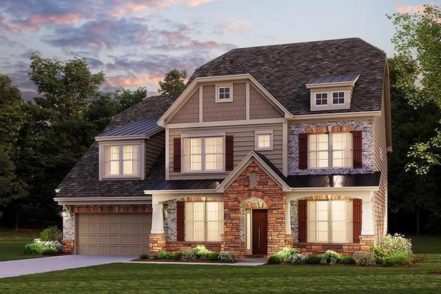 1725 Brannon Heard Lane, Cumming, GA 30041 (MLS #6764480) :: North Atlanta Home Team