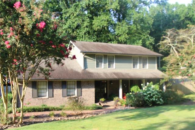 3810 Corinth Drive, Gainesville, GA 30506 (MLS #6764483) :: Kennesaw Life Real Estate