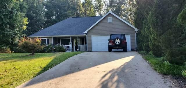 8655 Topaz Court, Gainesville, GA 30506 (MLS #6764498) :: The Heyl Group at Keller Williams