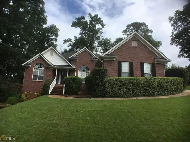 275 Bermuda Run Drive, Covington, GA 30016 (MLS #6764499) :: North Atlanta Home Team