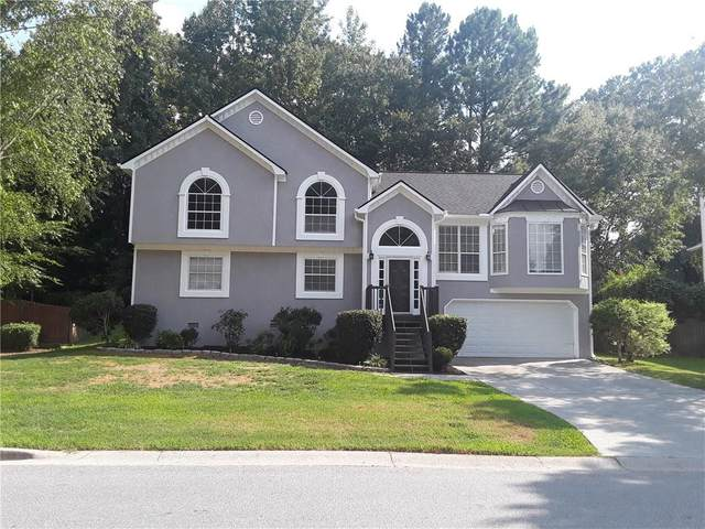 2311 Luther Terrace, Marietta, GA 30064 (MLS #6764500) :: The Heyl Group at Keller Williams
