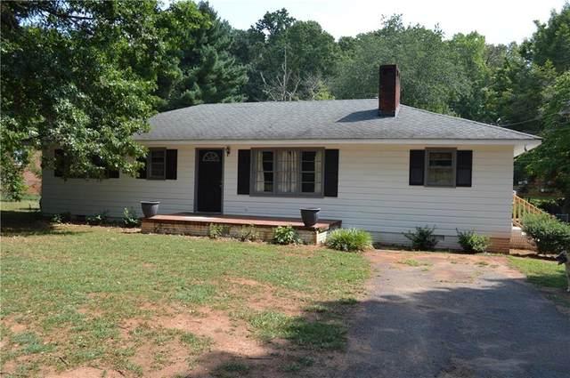 213 E Felton Road, Cartersville, GA 30121 (MLS #6764532) :: Charlie Ballard Real Estate