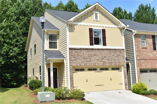 193 Townview Drive, Woodstock, GA 30189 (MLS #6764539) :: Path & Post Real Estate