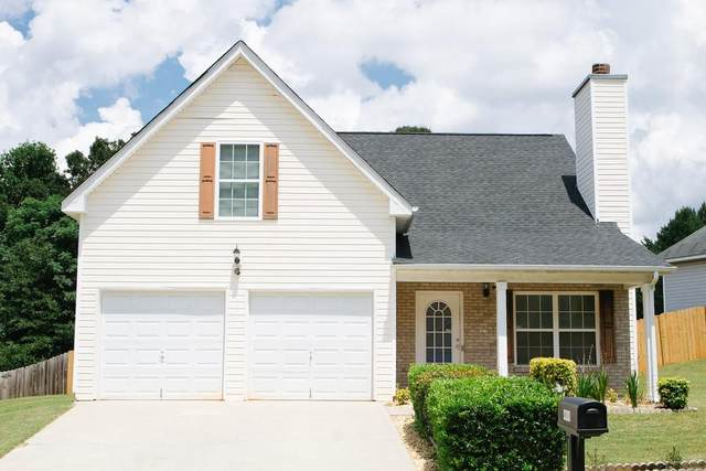 4848 Bryant Drive, Snellville, GA 30039 (MLS #6764551) :: Path & Post Real Estate