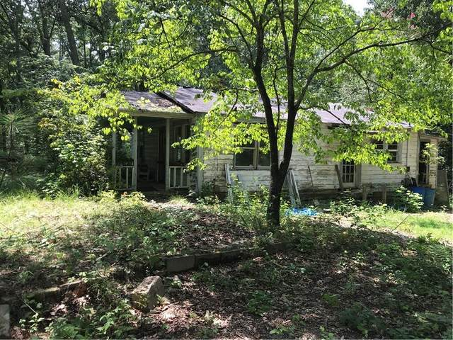 2481 Dallas Acworth Highway, Dallas, GA 30132 (MLS #6764555) :: Path & Post Real Estate