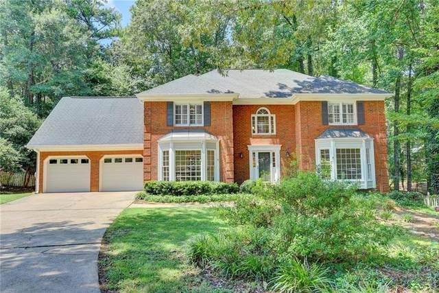 140 May Glen Way, Roswell, GA 30076 (MLS #6764556) :: North Atlanta Home Team