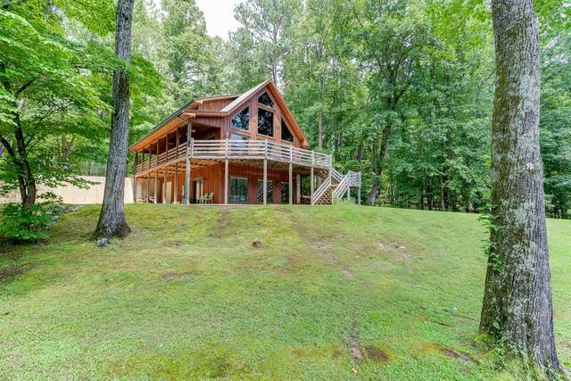 935 Smith Circle, Dawsonville, GA 30534 (MLS #6764557) :: Path & Post Real Estate