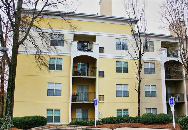 970 Sidney Marcus Boulevard NE #2301, Atlanta, GA 30324 (MLS #6764559) :: KELLY+CO