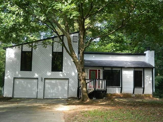 702 Talemwood Court, Lawrenceville, GA 30044 (MLS #6764574) :: The Heyl Group at Keller Williams