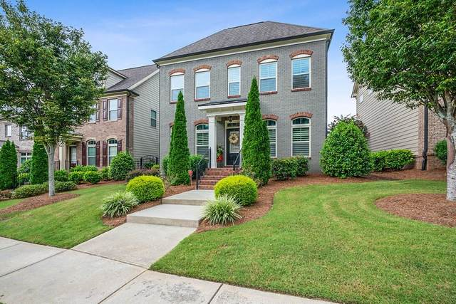 7175 Winthrop Road, Alpharetta, GA 30005 (MLS #6764585) :: Thomas Ramon Realty