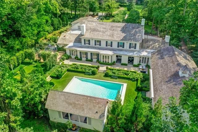 225 Blackland Road NW, Atlanta, GA 30342 (MLS #6764595) :: Good Living Real Estate
