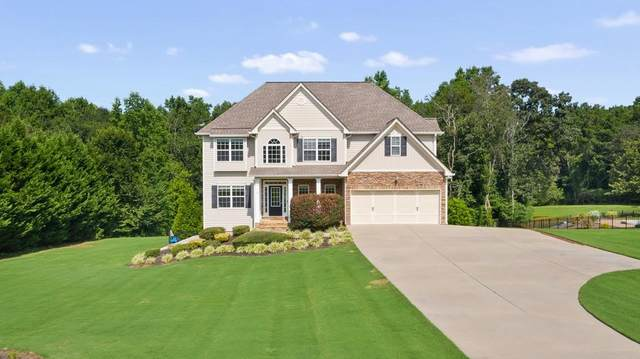 4332 Homestead Drive, Gainesville, GA 30506 (MLS #6764598) :: The Hinsons - Mike Hinson & Harriet Hinson