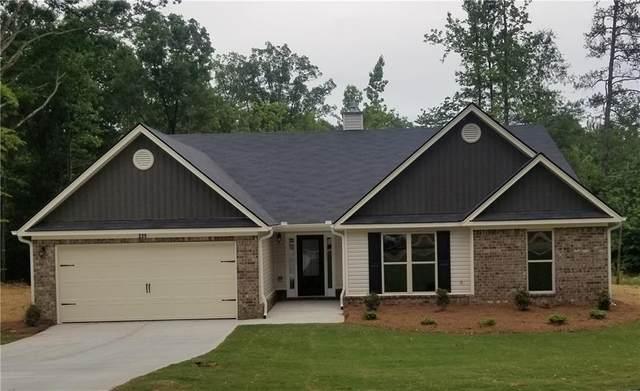 1997 Soque Circle, Jefferson, GA 30549 (MLS #6764601) :: Tonda Booker Real Estate Sales
