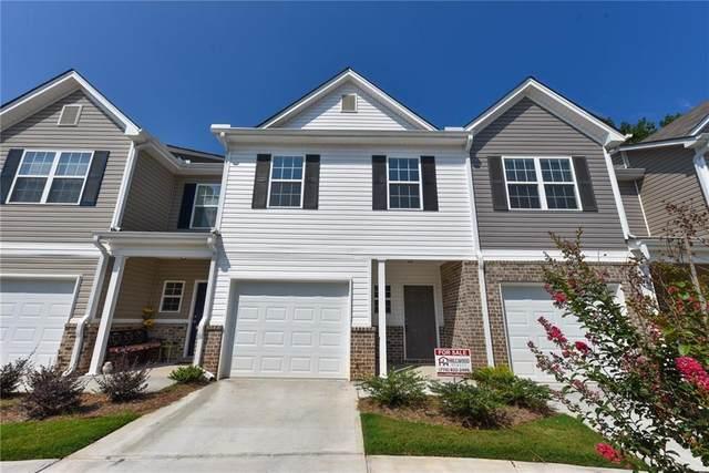 4763 Beacon Ridge Lane 40B, Flowery Branch, GA 30542 (MLS #6764604) :: North Atlanta Home Team