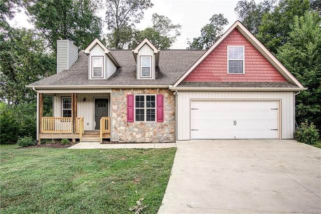 358 Talon Drive SE, Rydal, GA 30171 (MLS #6764607) :: The Heyl Group at Keller Williams
