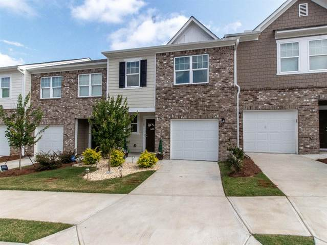 1587 Larkspur Trail, Conyers, GA 30012 (MLS #6764614) :: The Hinsons - Mike Hinson & Harriet Hinson