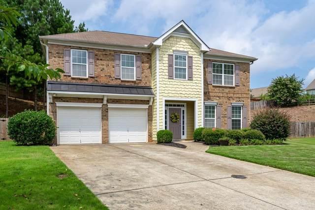 308 Bentley Creek Court, Canton, GA 30115 (MLS #6764622) :: North Atlanta Home Team