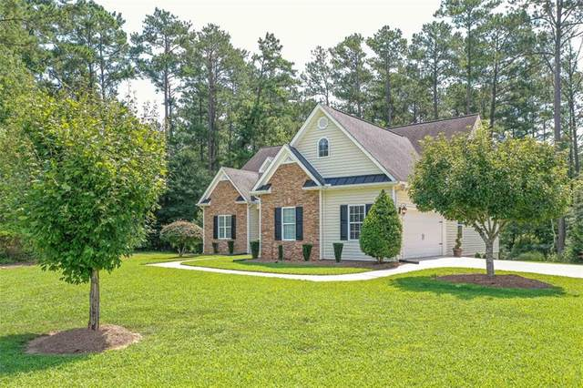 1130 Memorial Drive E, Dallas, GA 30132 (MLS #6764624) :: North Atlanta Home Team