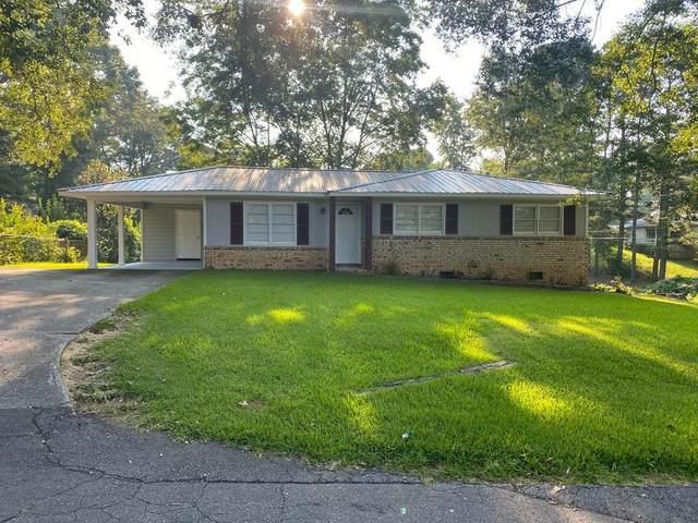 227 Waddell Drive, Bremen, GA 30110 (MLS #6764641) :: The Heyl Group at Keller Williams