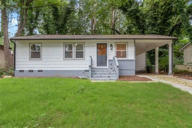 3060 Waters Road SW, Atlanta, GA 30354 (MLS #6764650) :: North Atlanta Home Team
