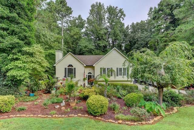 5750 Bridle Court, Cumming, GA 30028 (MLS #6764655) :: North Atlanta Home Team