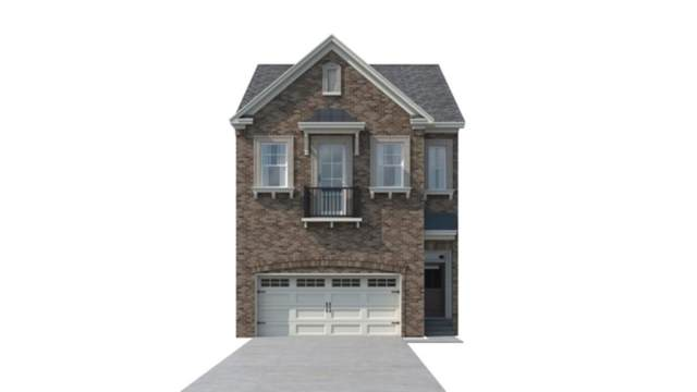 1876 Harrison Court, Atlanta, GA 30329 (MLS #6764676) :: Todd Lemoine Team