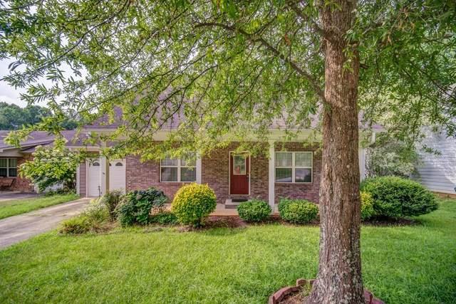 2563 Boulder Hill Court, Atlanta, GA 30316 (MLS #6764680) :: Tonda Booker Real Estate Sales