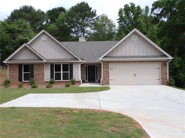2059 Soque Circle, Jefferson, GA 30549 (MLS #6764690) :: Tonda Booker Real Estate Sales