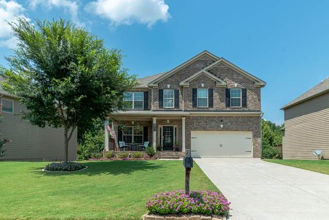 5050 Bucknell Trace, Cumming, GA 30028 (MLS #6764695) :: The North Georgia Group