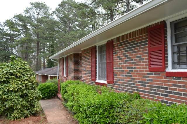 99 Ruzelle Drive SE, Atlanta, GA 30354 (MLS #6764719) :: North Atlanta Home Team