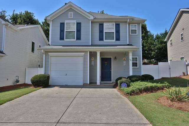 406 Sureyya Drive, Canton, GA 30114 (MLS #6764724) :: North Atlanta Home Team