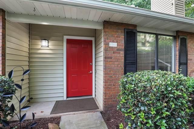 2340 Newport Landing, Alpharetta, GA 30009 (MLS #6764725) :: Kennesaw Life Real Estate