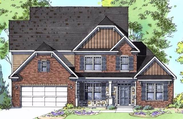 1990 Woodmont Drive, Douglasville, GA 30135 (MLS #6764747) :: The Cowan Connection Team