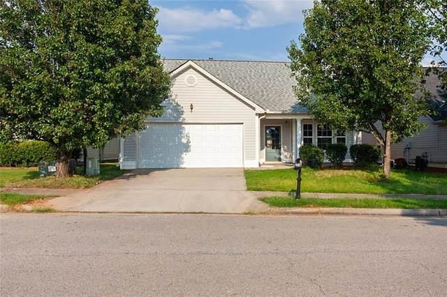 654 Fairgreen Trail, Stockbridge, GA 30281 (MLS #6764764) :: North Atlanta Home Team