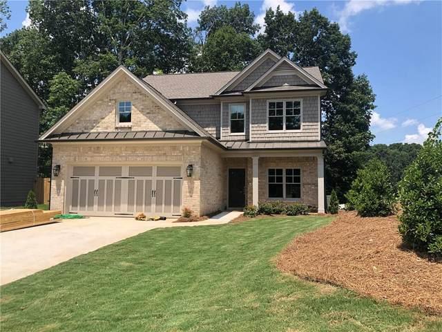 473 Current Court, Kennesaw, GA 30144 (MLS #6764770) :: North Atlanta Home Team