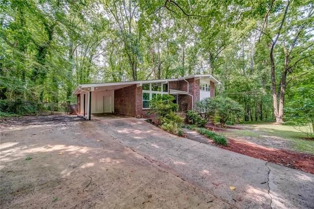 551 Longview Drive, Canton, GA 30114 (MLS #6764773) :: Path & Post Real Estate
