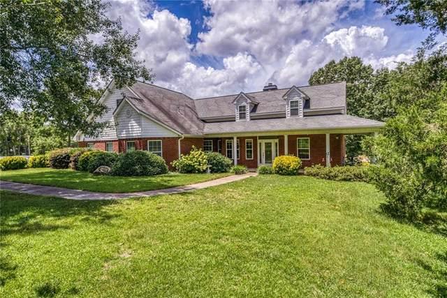 1781 Fuller Road, Greensboro, GA 30642 (MLS #6764790) :: North Atlanta Home Team