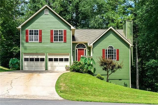 197 Sandcastle Court, Dawsonville, GA 30534 (MLS #6764797) :: Path & Post Real Estate