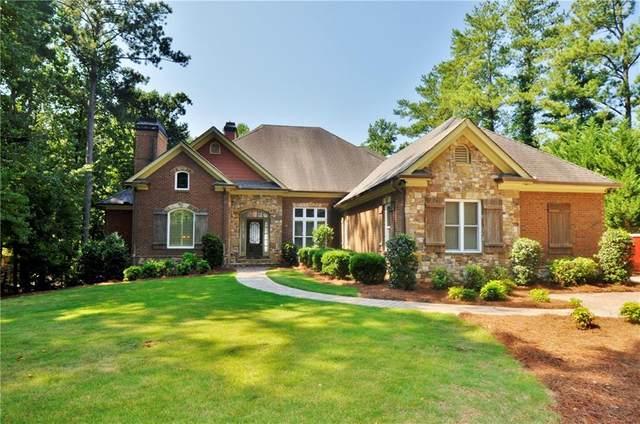 2920 Pete Shaw Road, Marietta, GA 30066 (MLS #6764835) :: RE/MAX Paramount Properties