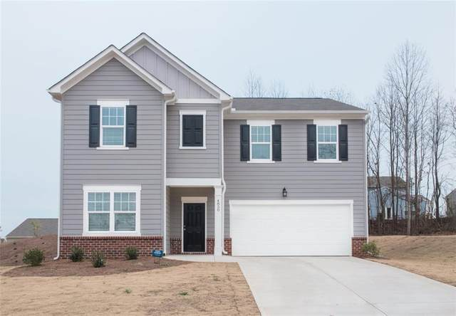 4850 Minnow Lane, Cumming, GA 30028 (MLS #6764837) :: The North Georgia Group