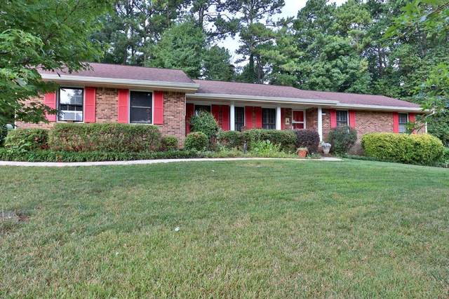 5704 Four Winds Drive SW, Lilburn, GA 30047 (MLS #6764844) :: North Atlanta Home Team