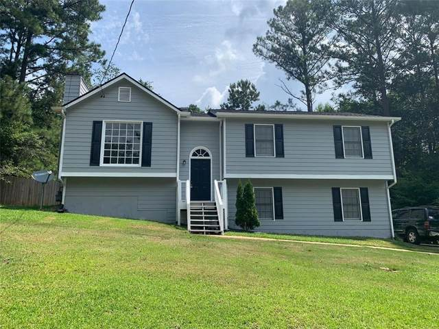 136 Cove Drive, Hiram, GA 30141 (MLS #6764874) :: The Heyl Group at Keller Williams