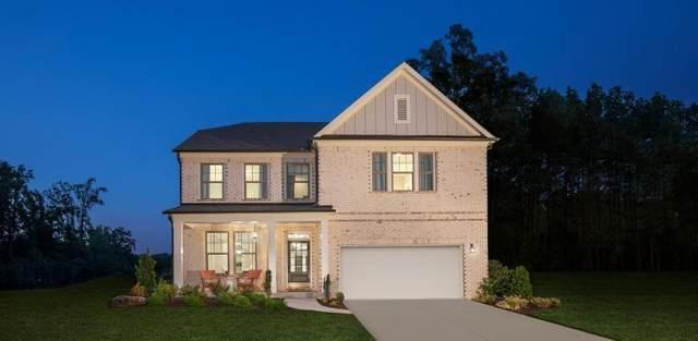 600 Astley Drive, Johns Creek, GA 30097 (MLS #6764878) :: Tonda Booker Real Estate Sales