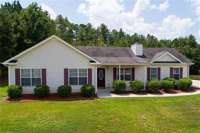 311 Diamond Ct, Carrollton, GA 30116 (MLS #6764885) :: North Atlanta Home Team